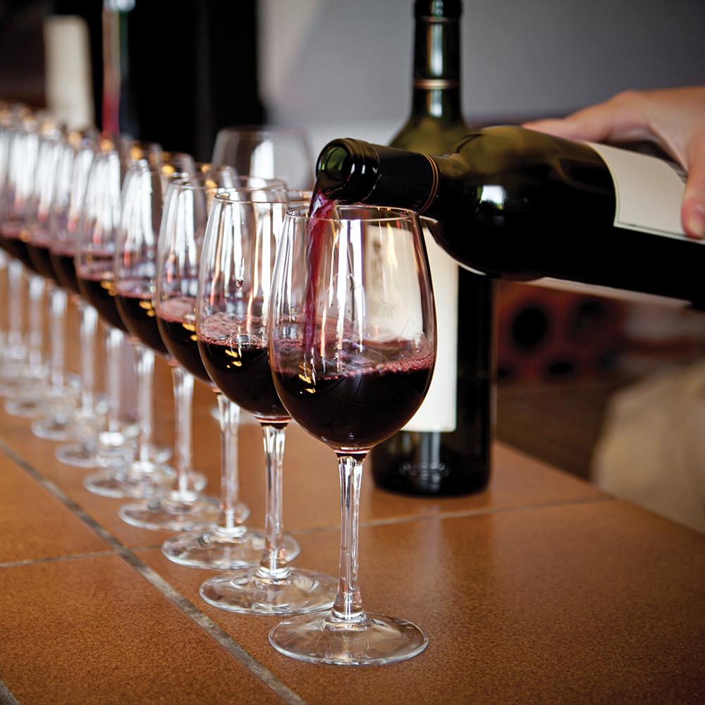15 bons vins à 15$ ou moins