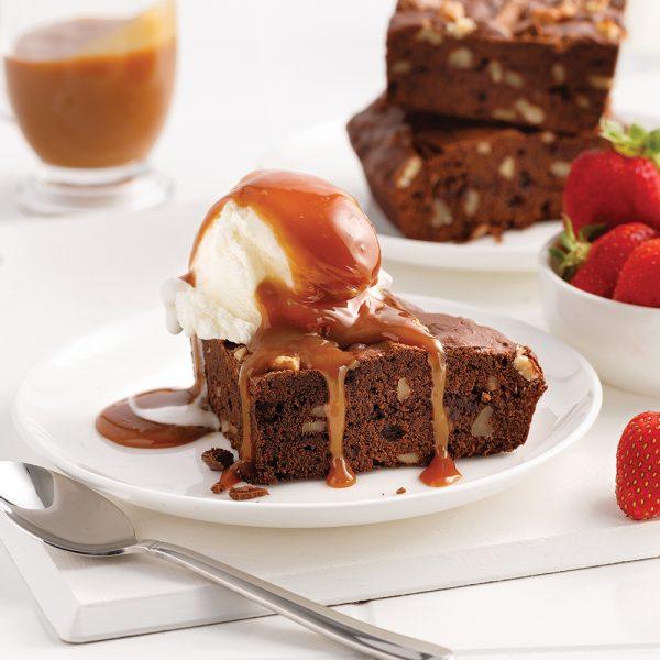 Brownies à la mijoteuse