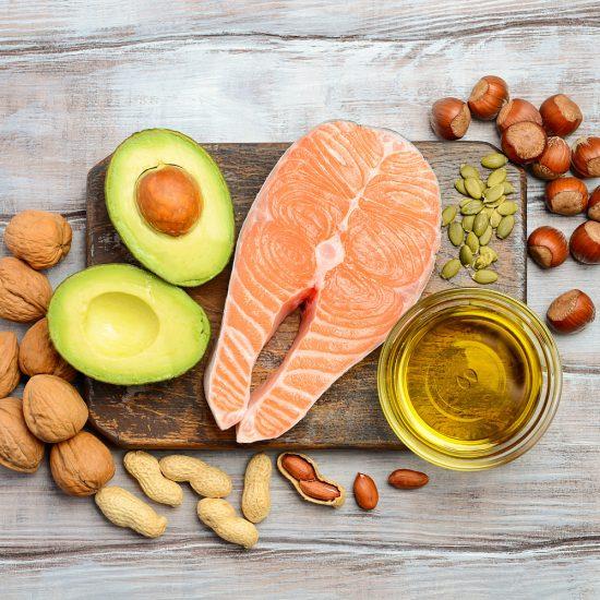 Le gras: bon ou mauvais pour la santé?