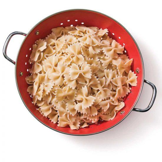 6 astuces pour cuire des pâtes à la perfection