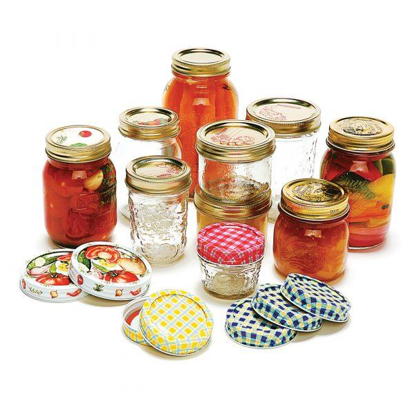 Conservation des aliments à faible acidité