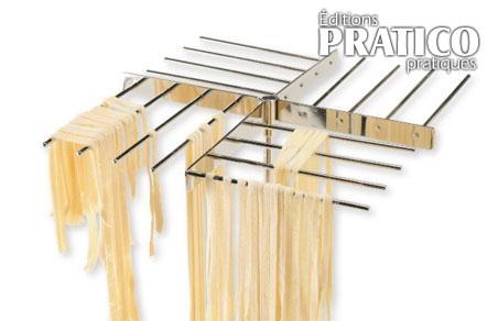 11 accessoires utiles pour préparer et servir les pâtes!