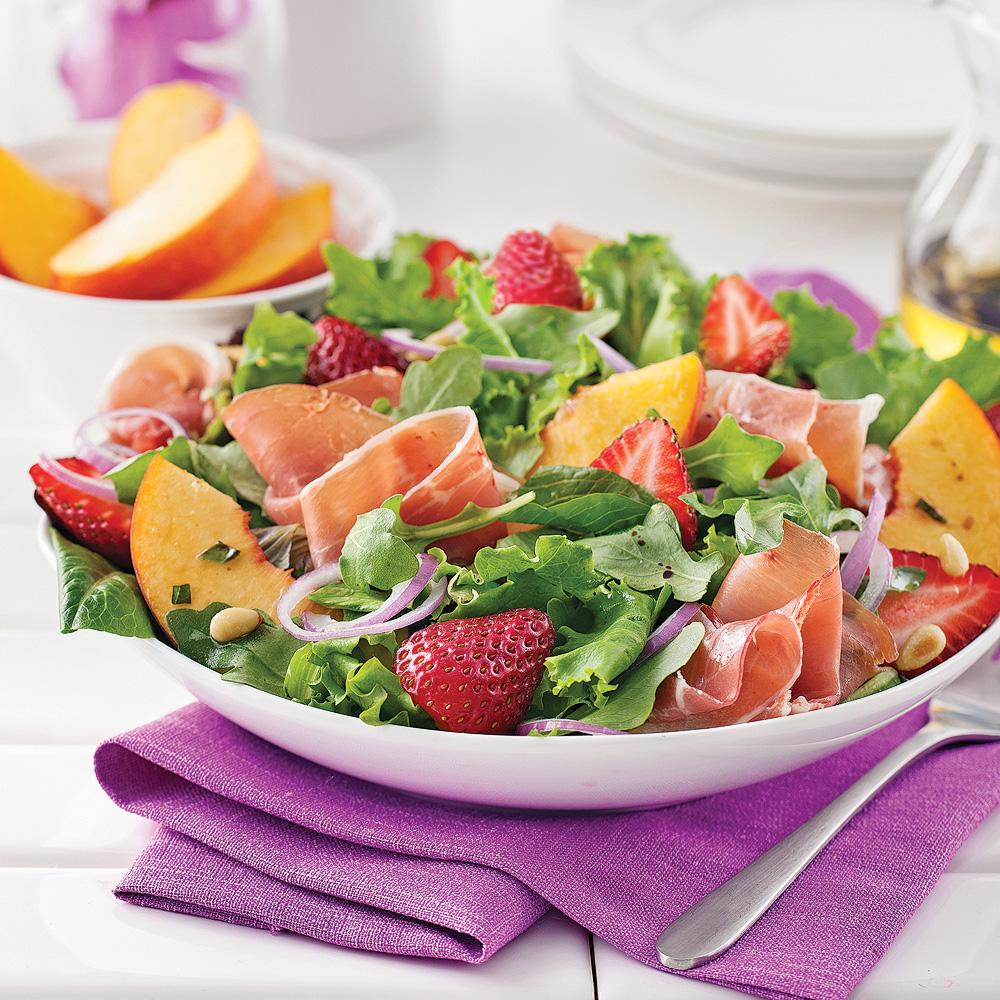 Salade dolce vita