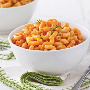 Macaroni au fromage si simple et si bon