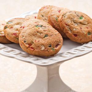 Biscuits « frigidaire » tutti frutti