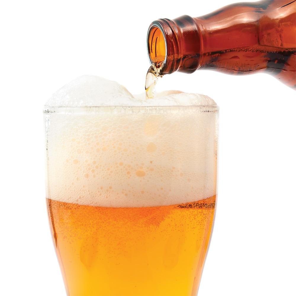 À quelle température servir les bières?