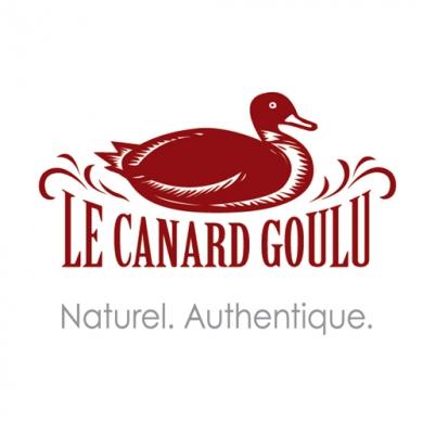 canard goulu