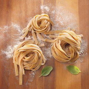 En étapes: comment faire des pâtes maison sans machine