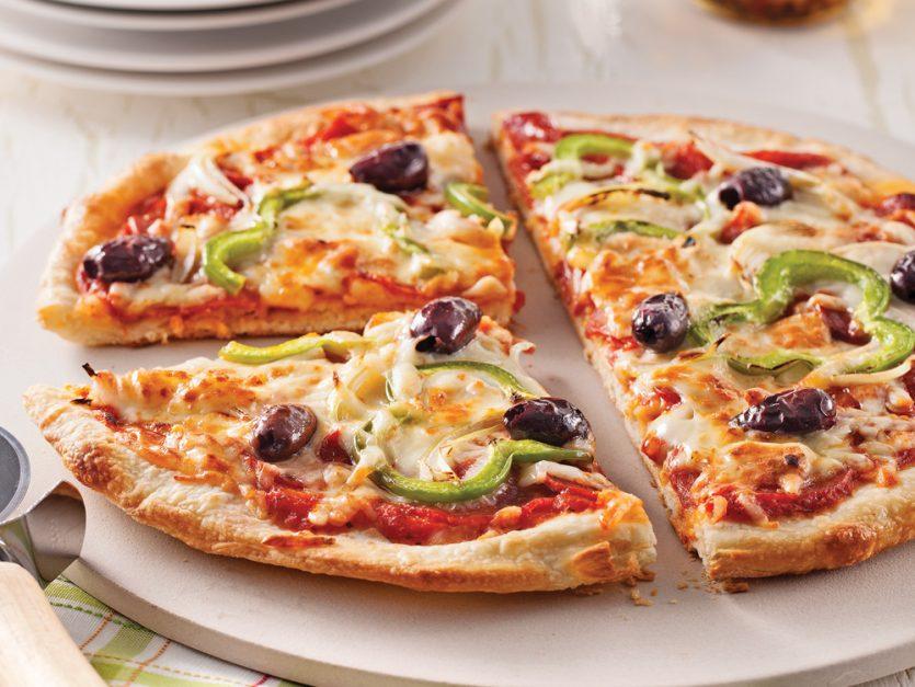 12 pizzas maison qui vous feront oublier celles du resto
