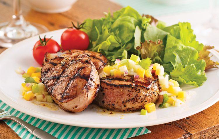 Nos 12 meilleures recettes de porc sur le BBQ
