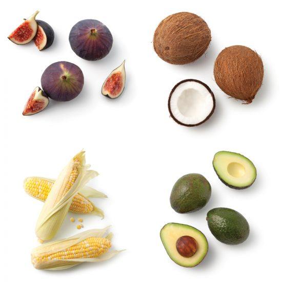 Top 10 des aliments qui ont la cote!