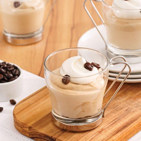 15 recettes 100% café