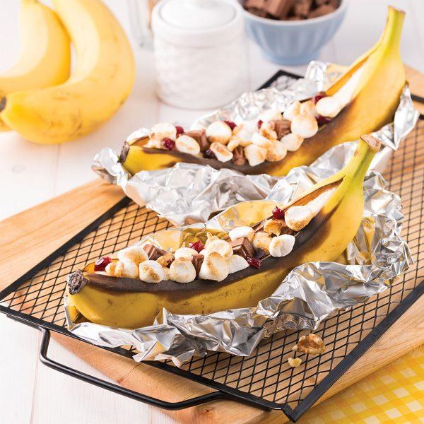 Bananes surprises