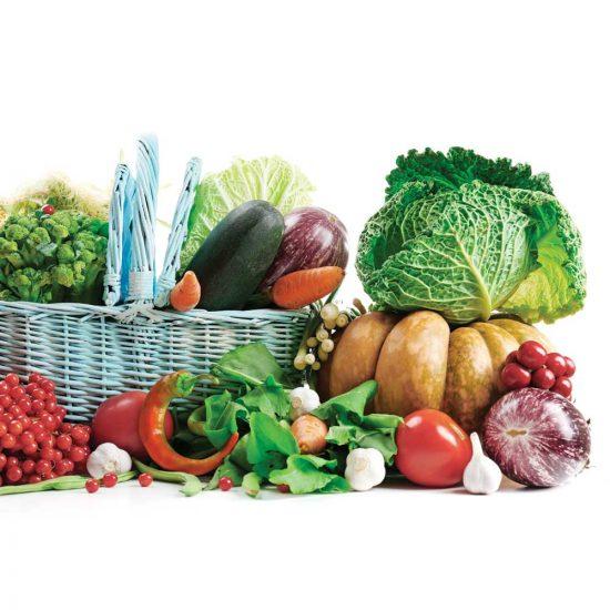 Déficit en nutriment: quel aliment contient quoi?