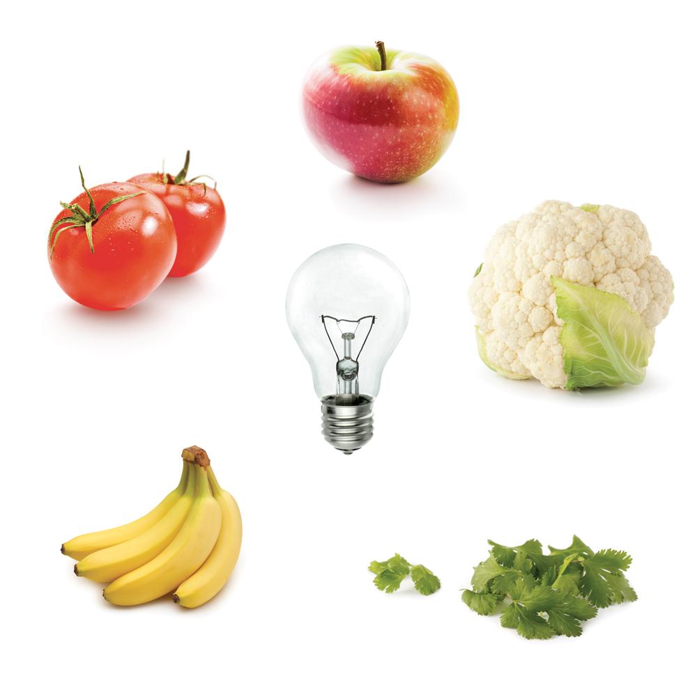 15 idées pour mettre fin au gaspillage alimentaire - Je Cuisine