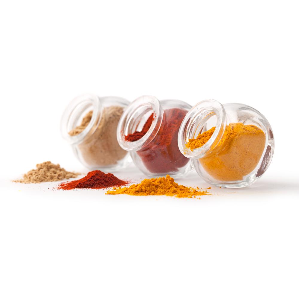 7 épices à adopter pour donner un p'tit goût exotique à vos plats