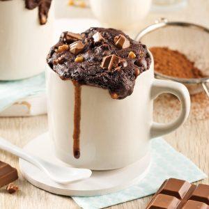 Brownie aux noix de Grenoble