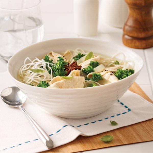 Soupe-fondue