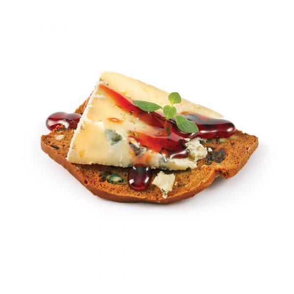 Plateau de fromages d'ici pour soirée festive