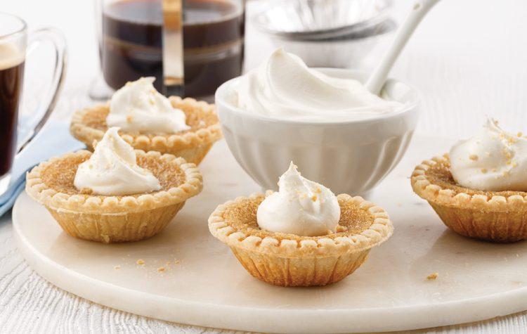 20 desserts en portions individuelles à faire à l'avance pour les Fêtes
