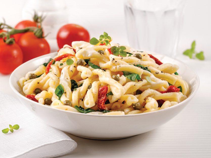 One pot pasta : 15 recettes qui vous donneront envie d'en manger
