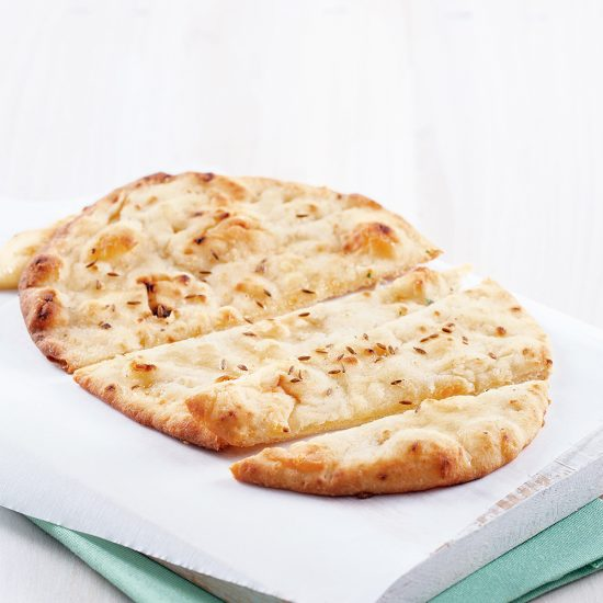 Pains naan