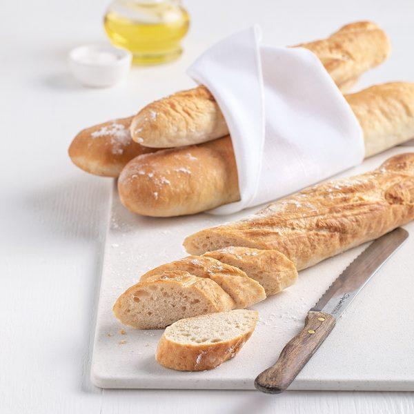 Pains baguettes