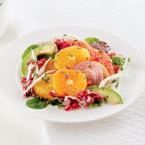 Salade de fenouil et agrumes