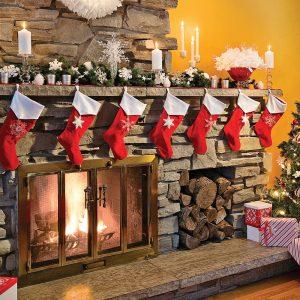 Un beau Noël, dans la plus pure tradition
