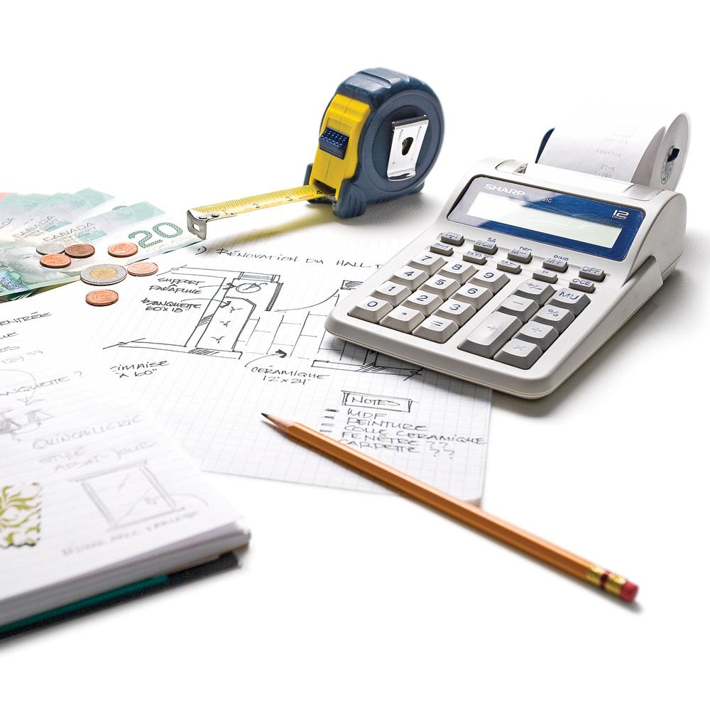 Comment faire baisser les coûts des rénovations