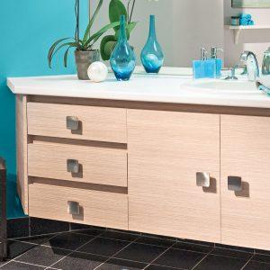Transformer un meuble de mélamine pour moins de 100 $