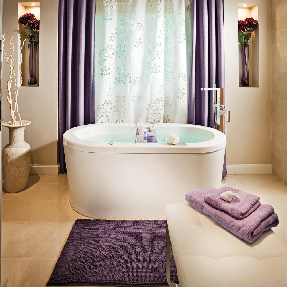 Top 10 des tendances pour la salle de bain
