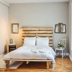 Transformer une chambre à moins de 500$