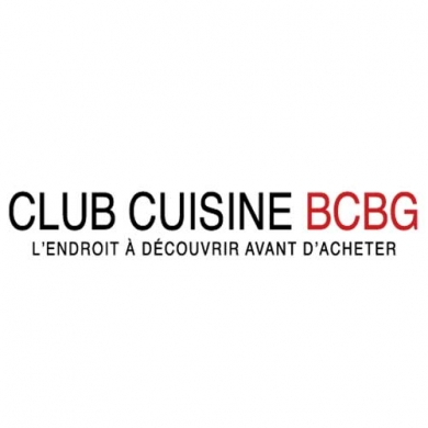 Club Cuisine BCBG