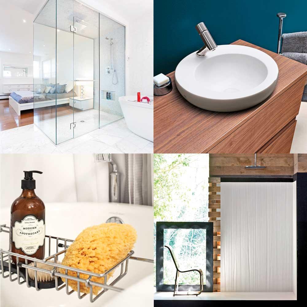 Salle De Bain Tendance 2019 le top 10 des tendances pour la salle de bain - je décore