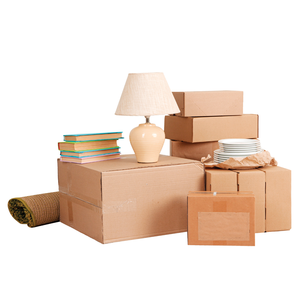 Comment déménager sans se ruiner?