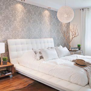 Transformation épatante pour une chambre au look éclectique