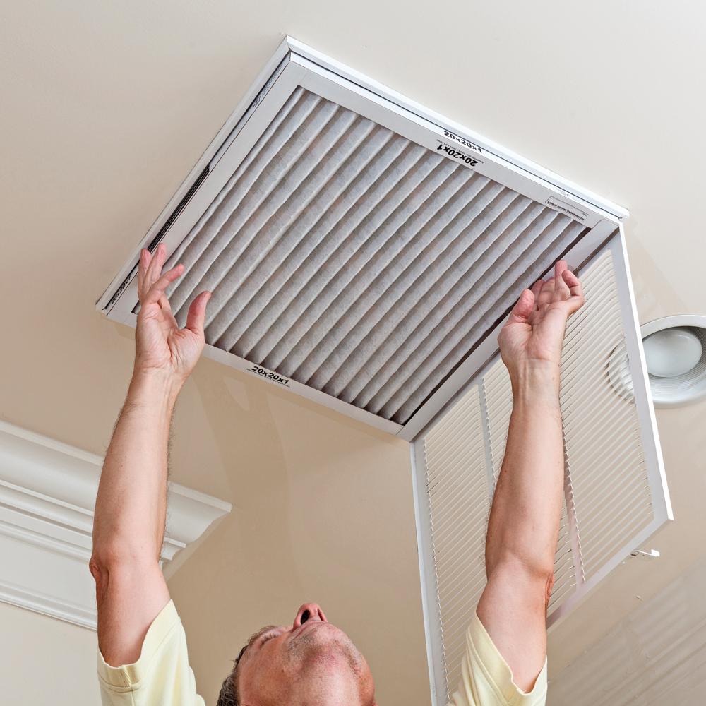 Comment nettoyer les conduits de ventilation?