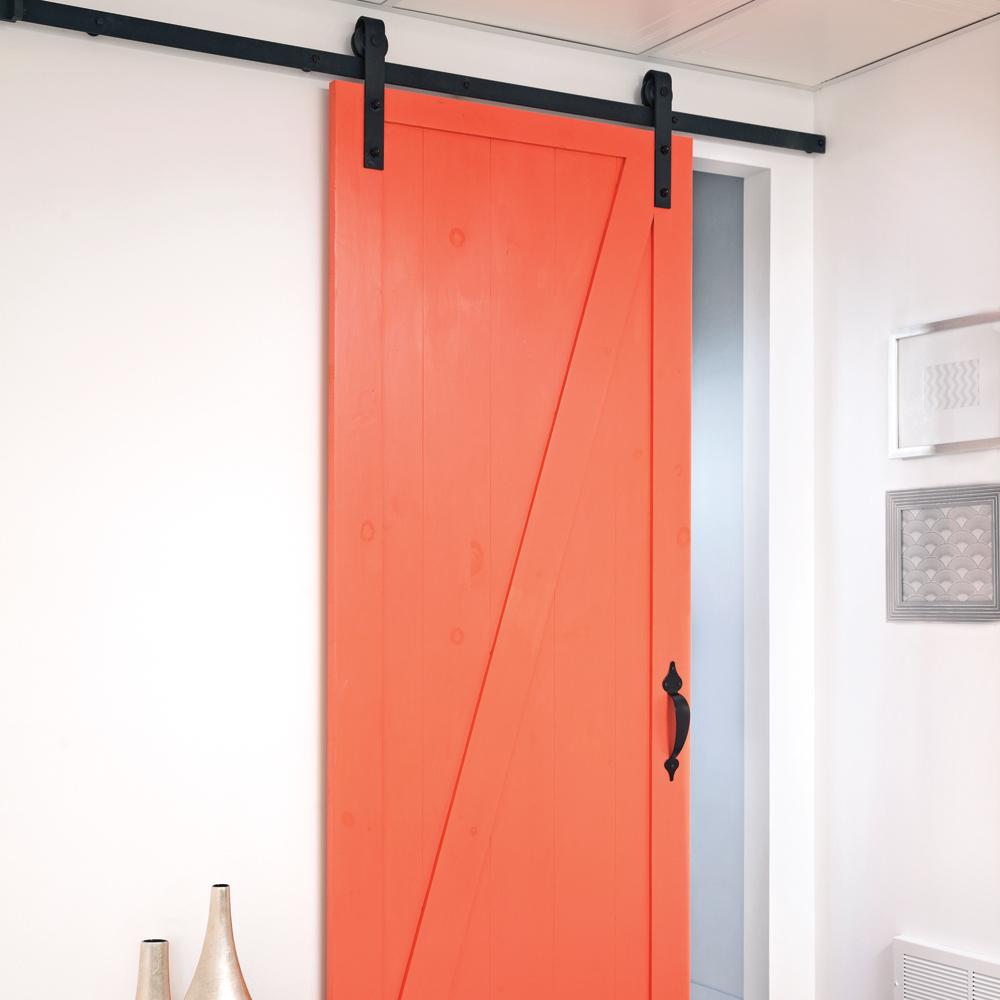 Comment Installer Une Porte Coulissante Pour Salle De Bain