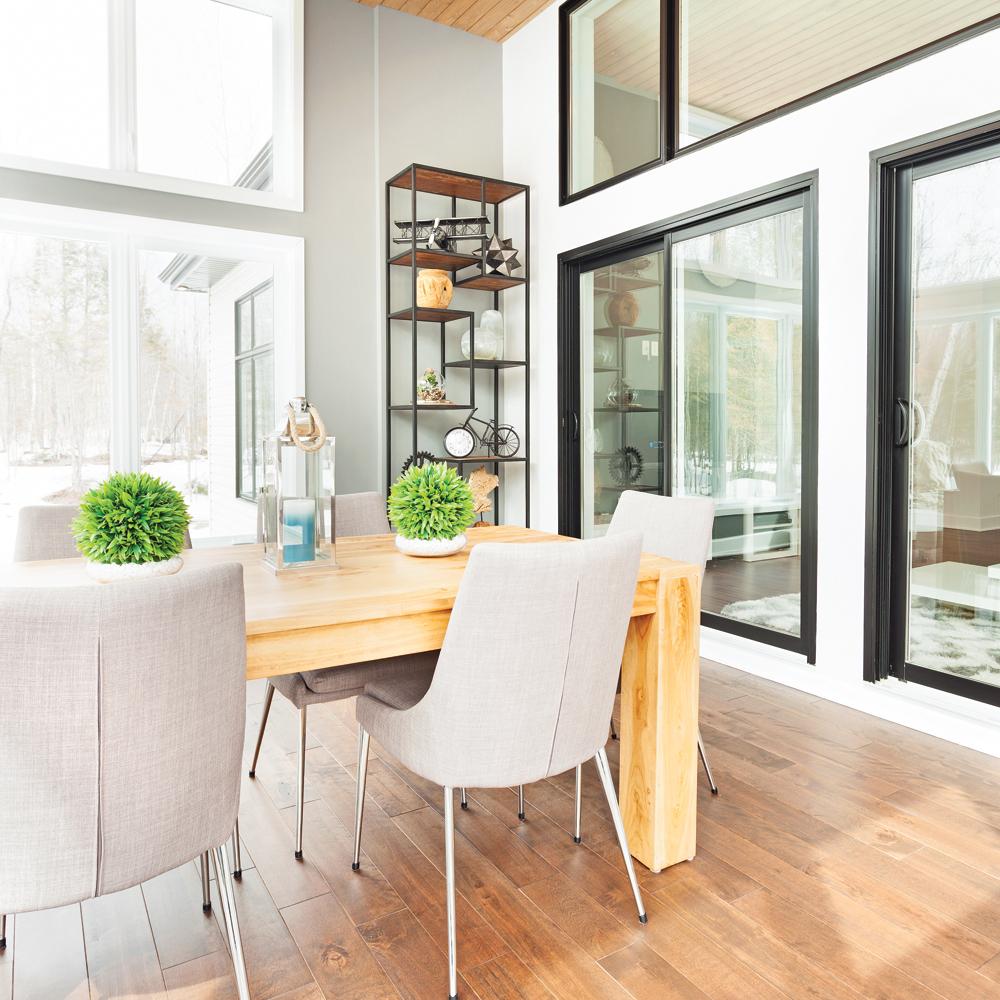 Guide d'achat: bien choisir vos portes et fenêtres