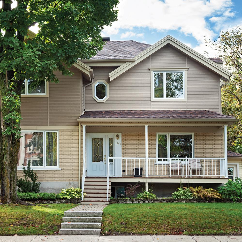 Les avantages d'une maison bigénération