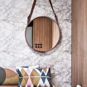 Shopping déco: moderne marbre