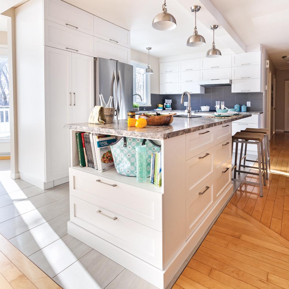 Nos meilleurs conseils pour r nover la cuisine sans se ruiner je d core - Renover la cuisine ...