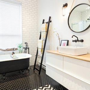 Shopping déco – Salle de bain scandinave