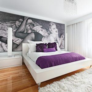 Du glamour sur mesure pour la chambre