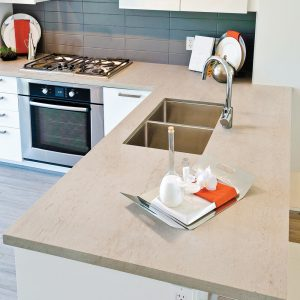 La révolution Dekton pour le comptoir de la cuisine