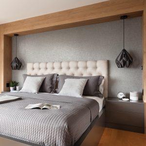Chambre sublime de style «suite»