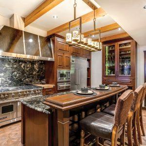 Prestige et noblesse dans la cuisine