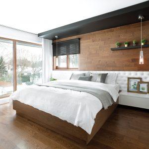 Chaleur enveloppante pour la chambre à coucher