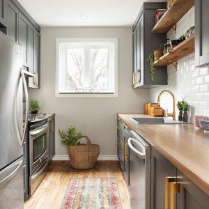 Petite cuisine version laboratoire